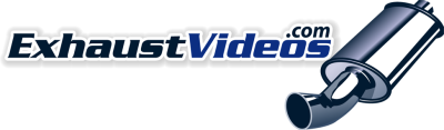Exhaust Videos logo