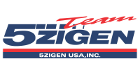 5Zigen Exhaust Systems