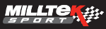 Milltek Sport Exhaust Systems