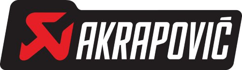 Akrapovic Exhaust Systems logo