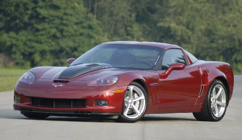 A Bad Review For Callaway Corvette Exhaust System | Exhaust