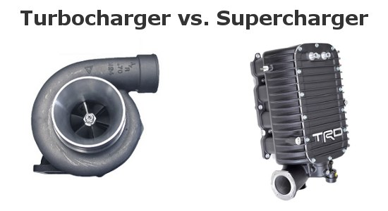 Supercharger vs Turbo: Which is Better? - AutoWise